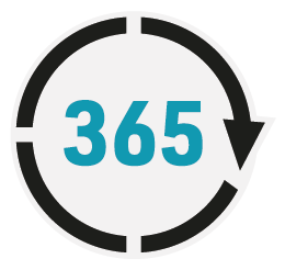 365 Total Protection Icon