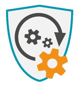 Sicherheitsupdate Icon