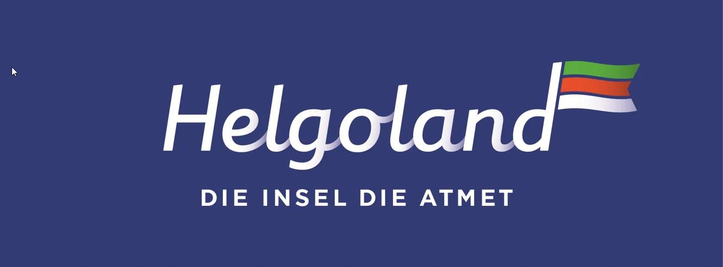 Helgoland Logo