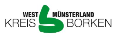 Logo Kreis Borken