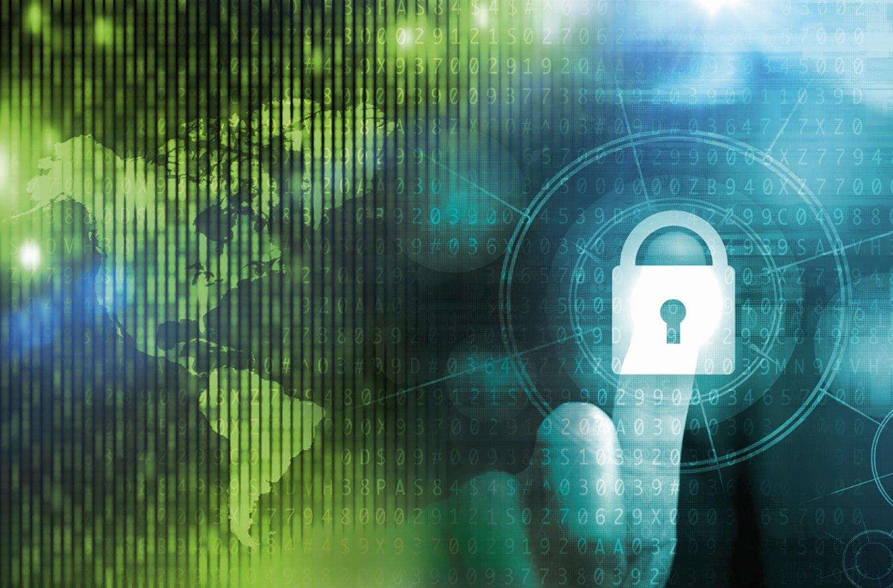 Datenschutz Header